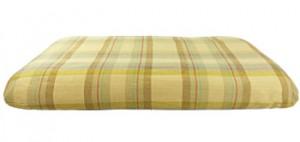 Summer Mattress cover on mattress bed