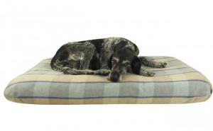 Summer mattress cover w Tippex