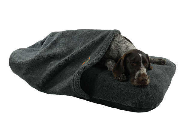 The Tunnel Mattress Dog Bed Cover