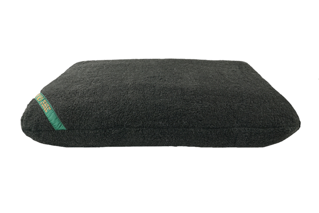 The Light Fleece Mattress Dog Bed Cover