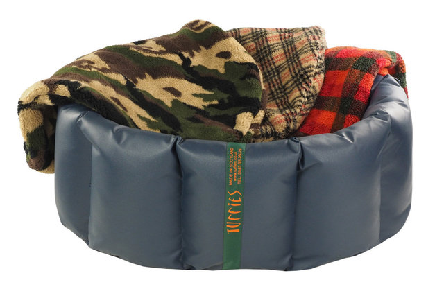 Spare Nest Dog Bed Cushion Fleeces