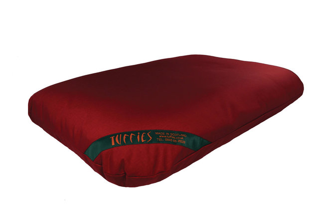 The Durasoft Tuffies Mattress Dog Bed