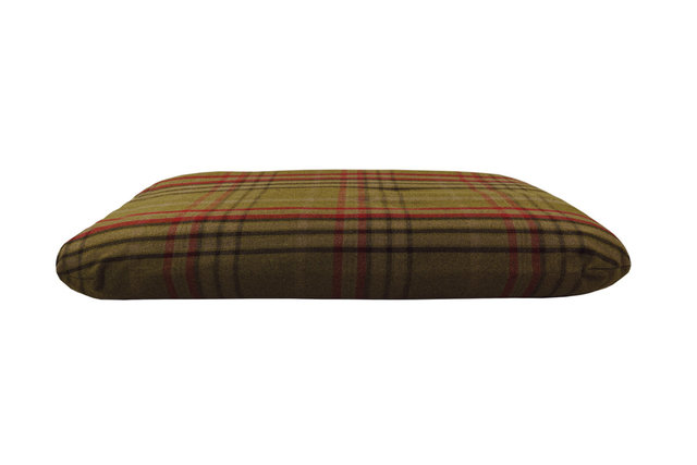 The Highland Mattress Dog Bed Cover
