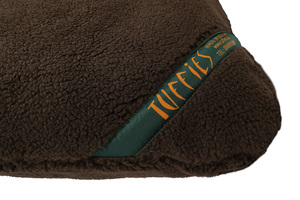 The Luxury Fleece Mattress Dog Bed Cover Thumbnail