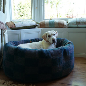 The Nest Dog Bed Cover Thumbnail