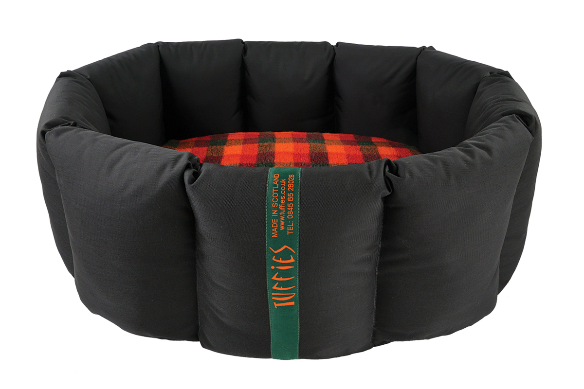 Picture of: The Durasoft Nest Dog Bed Nest Dog Beds And Covers Tuffies
